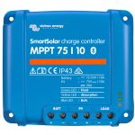 Victron-smart-solar-75-10-MPPT-charge-controller